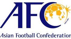 AFC สมาพันธ์ฟุตบอลในเอเชีย